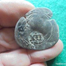 Monedas de España: ESCASOS 12 MARAVEDIS DE LA CECA DE CORUÑA. Lote 213721211