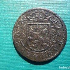 Monedas de España: MONEDA - SPANISH ANCIENT COIN - FELIPE III - SEGOVIA - AÑO 1604 - 30 MM - VIII 8 MARAVEDI. Lote 214483285