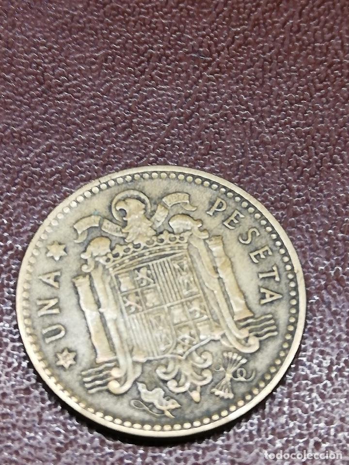 Monedas de España: 9 monedas pesetas españolas históricas desde 1870 a 1953 - Foto 3 - 214849310