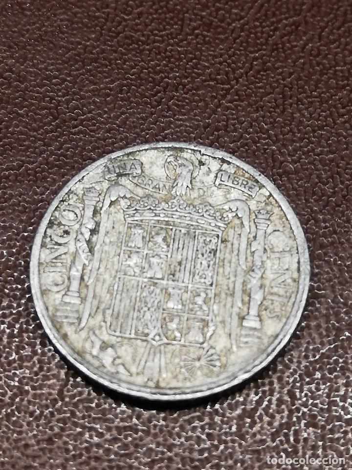 Monedas de España: 9 monedas pesetas españolas históricas desde 1870 a 1953 - Foto 6 - 214849310