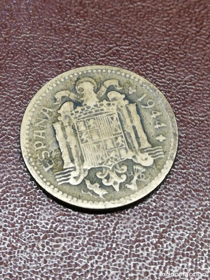 Monedas de España: 9 monedas pesetas españolas históricas desde 1870 a 1953 - Foto 8 - 214849310