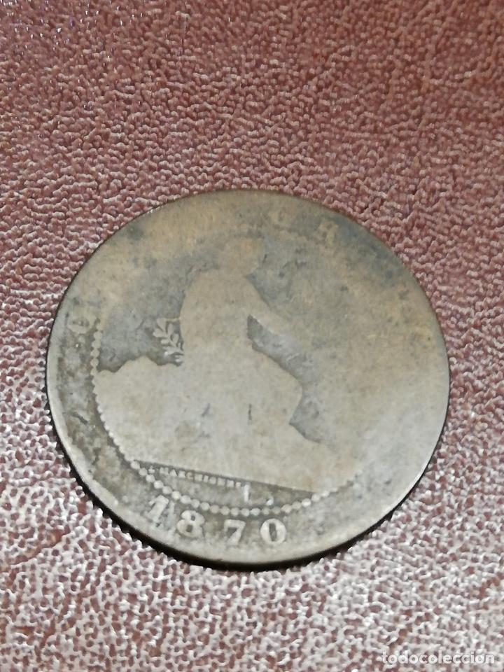 Monedas de España: 9 monedas pesetas españolas históricas desde 1870 a 1953 - Foto 11 - 214849310