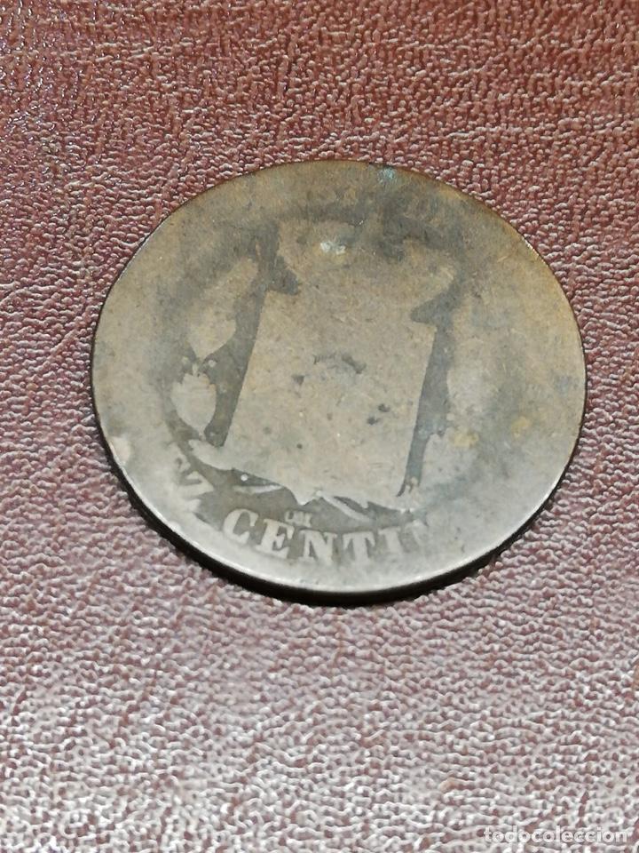 Monedas de España: 9 monedas pesetas españolas históricas desde 1870 a 1953 - Foto 16 - 214849310