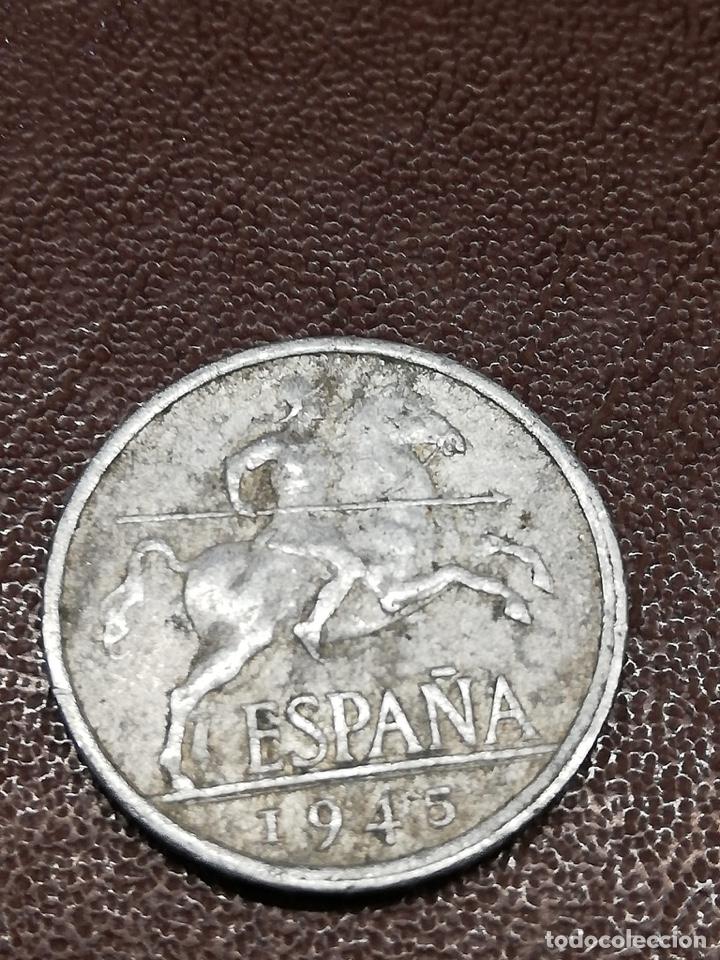 Monedas de España: 9 monedas pesetas españolas históricas desde 1870 a 1953 - Foto 2 - 214849310