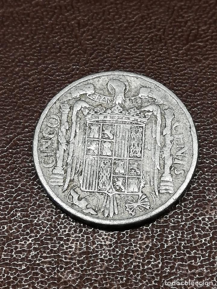 Monedas de España: 9 monedas pesetas españolas históricas desde 1879 a 1966 - Foto 11 - 214850676