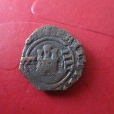 Monedas de España: FELIPE II. 4 MARAVEDIES. SEGOVIA. Lote 217077138