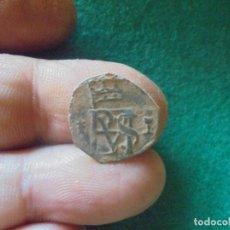 Monedas de España: BONITA BLANCA DE FELIPE II. Lote 217235468
