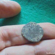 Monedas de España: BONITA BLANCA DE LOS REYES CATOLICOS , CECA TOLEDO ,VARIANTE ESCASA. Lote 217239746