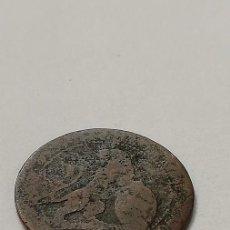 Monedas de España: MONEDA 5 CENTIMOS 1870. Lote 218435566