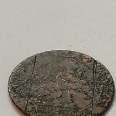 Monedas de España: MONEDA 5 CENTIMOS 1870. Lote 218437011