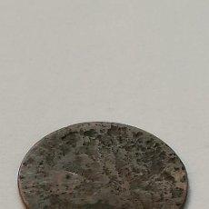 Monedas de España: MONEDA 5 CENTIMOS 1870. Lote 218437482