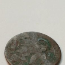 Monedas de España: MONEDA 5 CENTIMOS 1870. Lote 218437938