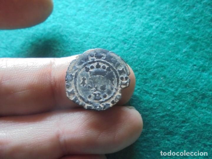 Monedas de España: BONITA BLANCA DE LOS REYES CATOLICOS , MUY BONITA - Foto 2 - 218709282