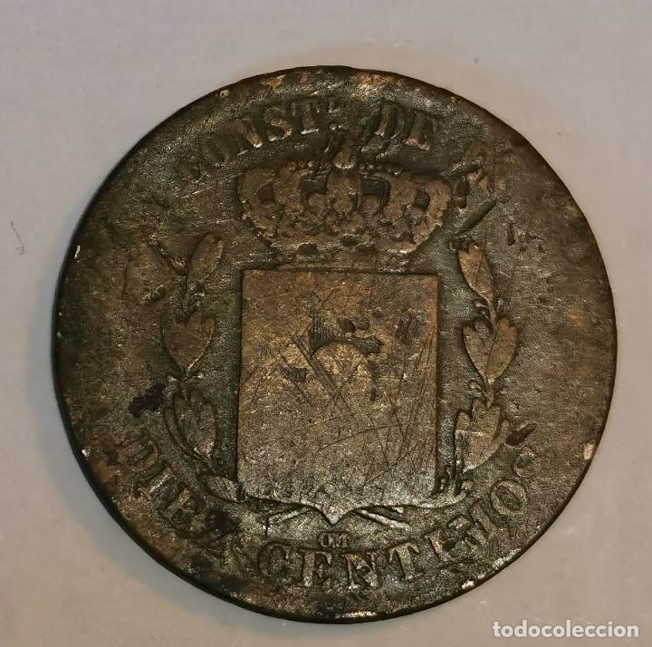 Monedas de España: MONEDA DE 10 CENTIMOS ALFONSO XII - Foto 2 - 219105443