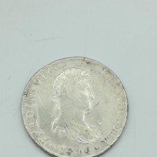 Monedas de España: MONEDA. 8 REALES. FERNANDO VII. 1815. MEXICO. VER FOTOS. Lote 219821145