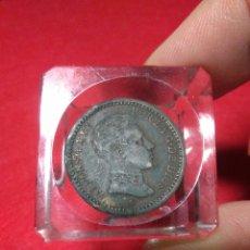 Monedas de España: MONEDA ALFONSO XIII 1904. Lote 220108735