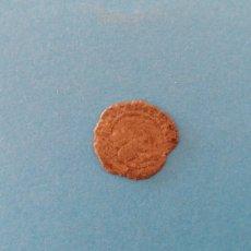 Monedas de España: MONEDA A IDENTIFICAR. PUEDE SER DE VELLON. Lote 220567096