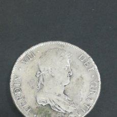 Monedas de España: MONEDA. 8 REALES. FERNANDO VII. 1814. POTOSI. VER FOTOS. Lote 220811146