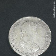 Monedas de España: MONEDA. 8 REALES. FERNANDO VII. 1821. MEXICO. VER FOTOS. Lote 221748191
