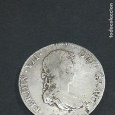 Monedas de España: MONEDA. 8 REALES. FERNANDO VII. 1820. MEXICO. VER FOTOS. Lote 221748315