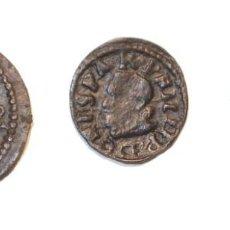 Monedas de España: LOTE DINERO BARCELONA, DINERO LLEIDA Y ARDITE BARCELONA. Lote 221941477