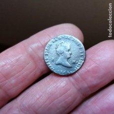 Monedas de España: CHIRRAPA,,ISABEL II. Lote 222043236