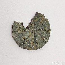 Monedas de España: MUY RARA: DINERO PUIGCERDA (ÉPOCA FERRAN II). Lote 222125163