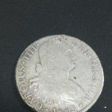 Monedas de España: MONEDA. 8 REALES. CARLOS IIII. 1803. MEXICO. VER FOTOS. Lote 222315133