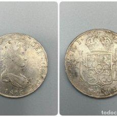 Monedas de España: MONEDA. FERNANDO VII. 8 REALES. POTOSI. 1815. PLATA. VER FOTOS. Lote 222532703