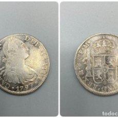 Monedas de España: MONEDA. CARLOS IIII. 8 REALES. MEXICO 1797. PLATA. VER FOTOS. Lote 222533127