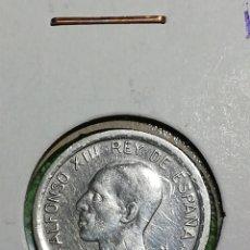 Monedas de España: 50 CÉNTIMOS DE 1926 DE PLATA DE LEY 835 ALFONSO XII. PC. S. Lote 222693290