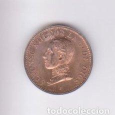 Monedas de España: MONEDAS - ALFONSO XIII - 1 CÉNTIMO 1913 P.C.-V - (SC-). Lote 223866620