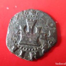 Monedas de España: FELIPE II. 2 CUARTOS. 1556/1598.. Lote 226596935