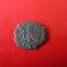 Monedas de España: FELIPE V. DINERO DE 1711 ZARAGOZA. Lote 226620315