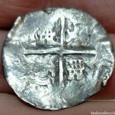 Monedas de España: MACUQUINA 4 REALES. Lote 228360595