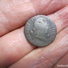 Monedas de España: MONEDA DE 2 MARAVEDIS DE 1830 DE FERNANDO VII DE SEGOVIA. Lote 228603705