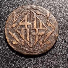 Monedas de España: ESPAÑA 4 QUARTOS 1812 BARCELONA. Lote 230936465