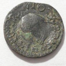 Monedas de España: ANTIGUA MONEDA - ADRITE BARCELONA - AÑO 1716 - MUY CURIOSA Y RARA, VER FOTOS. Lote 231385375