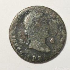 Monedas de España: ANTIGUA MONEDA - 4 MARAVEDIS 1831 - FERNANDO VII. Lote 231528965