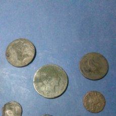 Monedas de España: LOTE DE MONEDAS ANTIGUAS MEDIEVALES Y DISTINTAS EPOCAS,. Lote 232859175