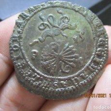 Monedas de España: 4 REALES DE LOS REYES CATOLICOS DE LA PRAGMATICA DE 1497, SEVILLA. Lote 233621310