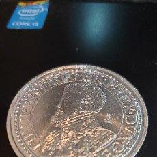 Monedas de España: MONEDA DE REPRODUCCION DE FELIPE II. Lote 234026580