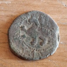 Monedas de España: 4 MARAVEDIS DE FELIPE III - CECA BURGOS. Lote 234294530