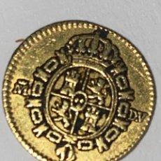 Monedas de España: MONEDA DE ORO CARLOS III D.G. HISP. 1787.. Lote 234712445