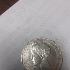 Monedas de España: 5 PESETAS ALFONSO XIII 1899 SGV. Lote 234949750