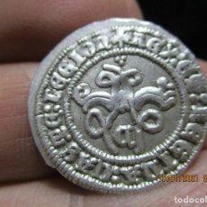 Monedas de España: MEDIO REAL REYES CATOLICOS 1497 DE CUENCA. Lote 235001885