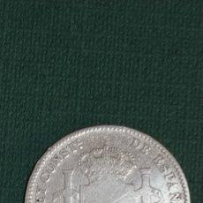 Monedas de España: 1 PESETA DE PLATA DE 1899. Lote 235588705