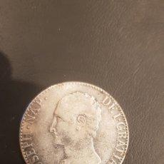 Monedas de España: 20 REALES, NAPOLEÓN 1808, MADRID AI. FALSA.. Lote 236248800