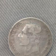 Monedas de España: 2 PESETAS 1882 ESPAÑA. Lote 236360455