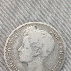 Monedas de España: 1 PESETA 1899 ESPAÑA. Lote 236362585